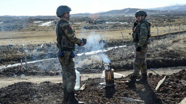 Turquie: deux soldats tués dans un attentat dans le sud-est