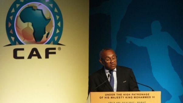 Mondial-2026: le président de la CAF appelle à soutenir la candidature du Maroc