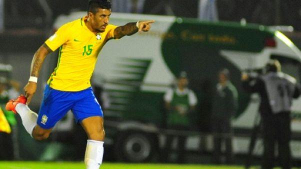 Transfert: le Brésilien Paulinho proche du FC Barcelone