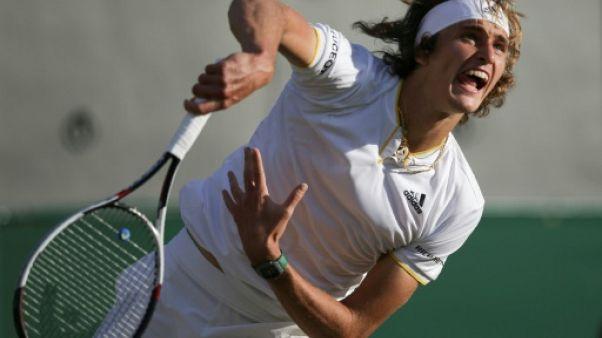 Tennis: Zverev rejoint Federer en finale à Montréal
