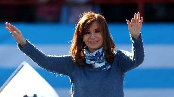 Argentina primary vote measures appetite for populist ex president