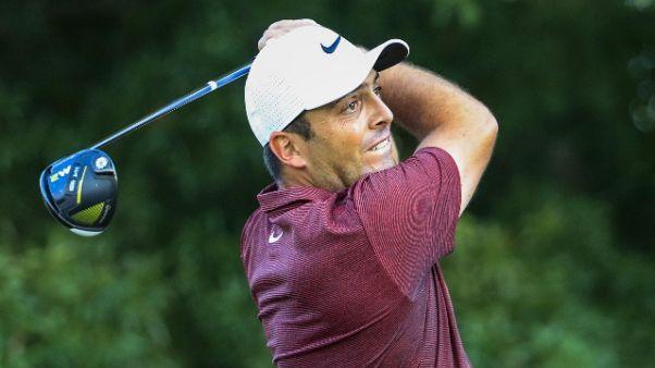 Golf: Pga Championship, F. Molinari 7/o