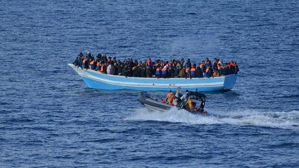 migranti:Anche Sea Eye sospende attività