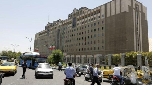 L'Iran limite l'application de la peine de mort pour trafic de drogue