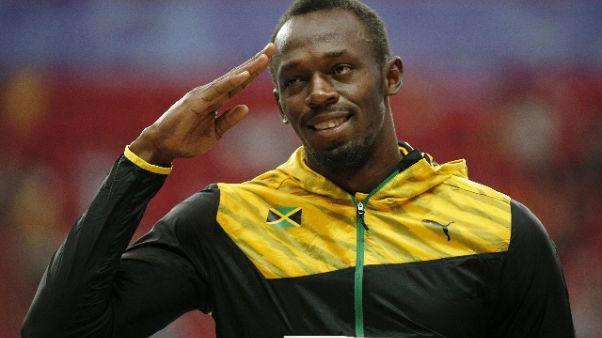Ministro Giamaica,Bolt non devi scusarti
