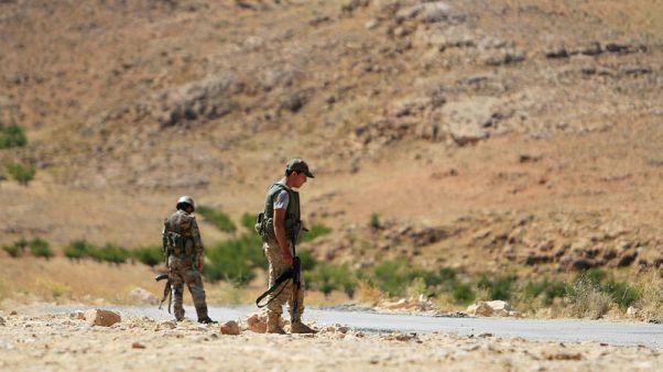 Lebanon's Hezbollah says U.S. can't hurt it, dismisses sanctions