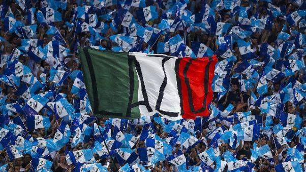 Lazio vince la Supercoppa, 3-2 alla Juve