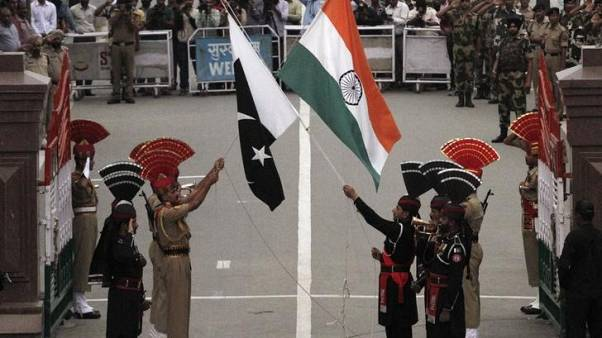As India marks 70 years of partition, memories fresh of border bloodshed