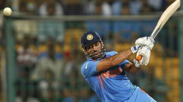 Cricket - Dhoni no automatic choice, says India chief selector