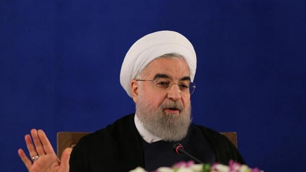 Iran could quit nuclear deal in 'hours' if new U.S. sanctions imposed: Rouhani
