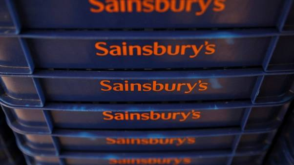 Sainsbury's puts Nisa takeover on hold over competition concerns