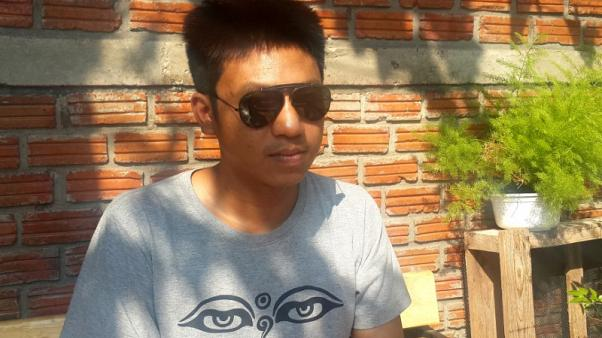 Thai activist jailed for two and a half years for posting BBC article