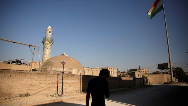 Iraqi Kurdish independence referendum will fuel instability, Turkey says