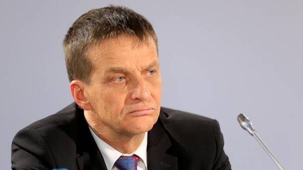 ECB Hansson: exit from asset buys is tied to economic recovery - report