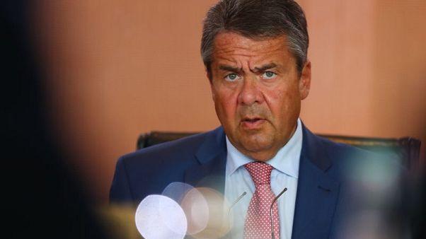 Disarmament experts urge Europe to help halt 'Cold War 2.0' - German minister