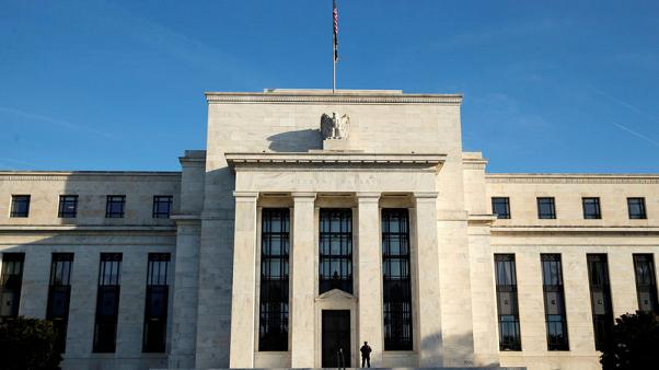 Fed policymakers grow more worried about weak inflation - minutes