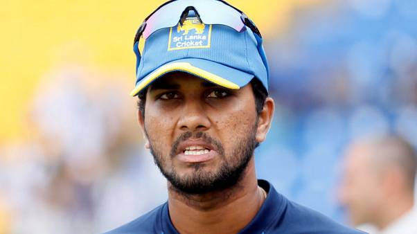 Cricket - Sri Lanka transition grinds to halt at India roadblock