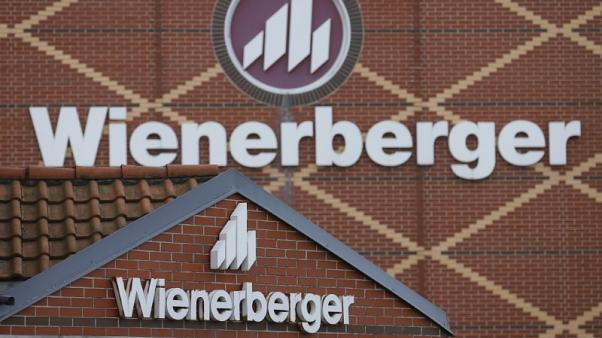 Wienerberger cautious on growth in British residential construction
