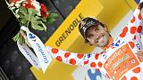 Former Olympic champion Sanchez fails doping test