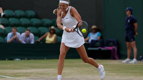 Azarenka could miss U.S. Open due to custody battle
