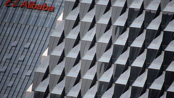 Alibaba beats on earnings as e-commerce remains core revenue driver