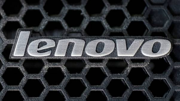 China's Lenovo posts first quarter loss on higher costs, sluggish PC market