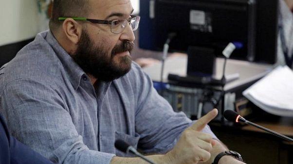 Jailed former Mexican governor starts hunger strike over 'witch hunt'