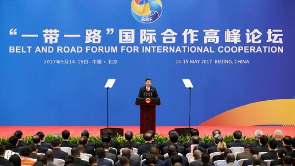 China to curb 'irrational' overseas Belt and Road investment - state planner