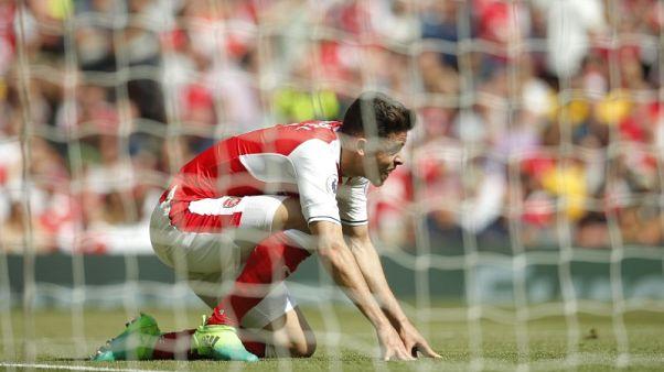 Valencia sign defender Gabriel from Arsenal