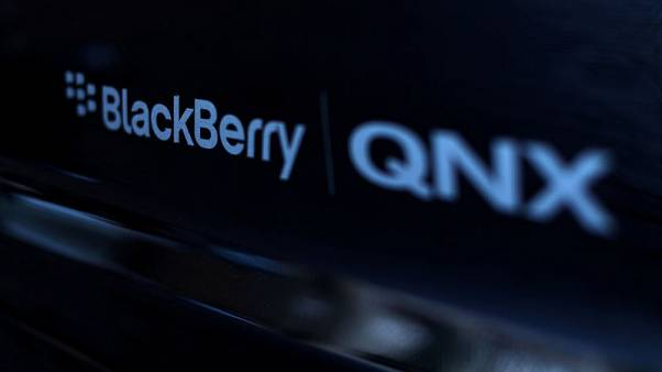 BlackBerry rally derailed as investors lose patience on turnaround
