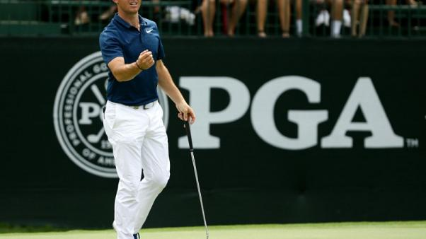 McIlroy plans to defend FedExCup title - report