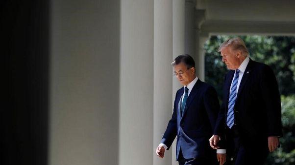 Keyboard warriors - South Korea, U.S. gear up for war games to counter North Korea threat