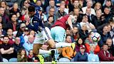 Robson-Kanu gets winner, then red card as WBA win at Burnley