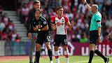 Last-gasp Austin penalty for Southampton sinks West Ham