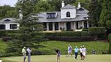 Golf: Challenge, Zemmer scala 27 posti