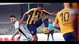 Varona-Napoli: Var conferma gol ospite