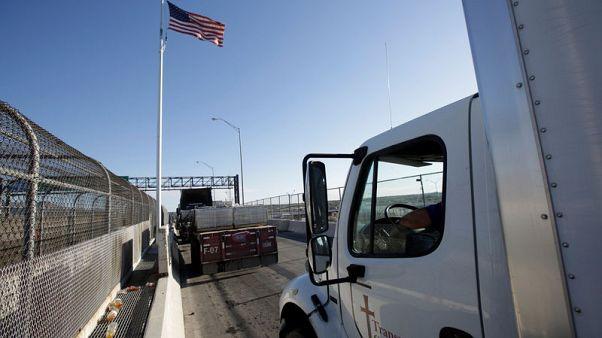 U.S. did not detail request for auto rules of origin at NAFTA talks -source