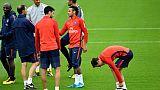 Paris SG: cette fois, le Parc des Princes va voir Neymar jouer