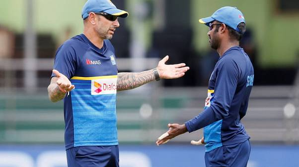 Sri Lanka coach Pothas seeks free hand to lead revival