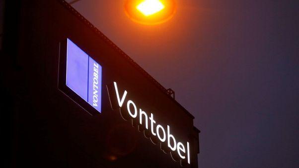 Vontobel to buy eastern European private banking portfolio from Notenstein