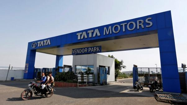 India's Tata Motors CEO says to invest $625 million to boost car, truck sales