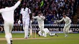 Legends bemoan Windies' woes as 'a cricketing tragedy'