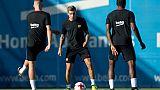 FC Barcelone: Lucas Digne a aidé des blessés des attentats