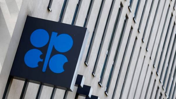 OPEC to discuss ending or extending production cut in November - Kuwait minister