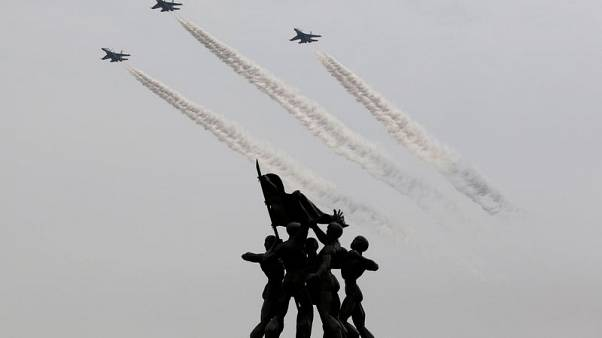 Indonesia to buy $1.14 billion worth of Russian jets