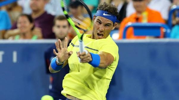 ATP chief hails Nadal's 'unprecedented' return to world number one
