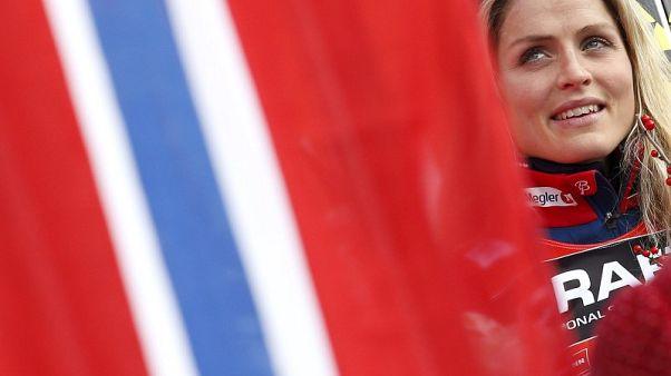 Nordic skiing - Johaug doping ban extended, dashing hope of Olympic return