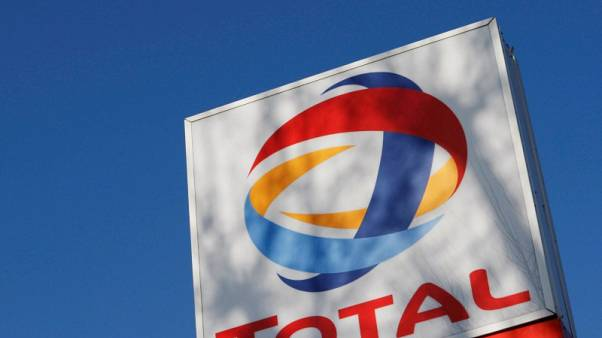 Total overtakes Shell in North Sea where appetite for assets remains high