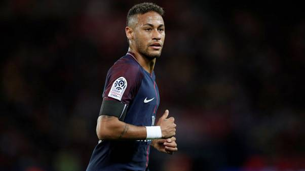 Barcelona suing Neymar for alleged breach of contract