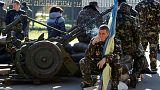 Kremlin says support for ceasefire in Ukraine 'decisive'